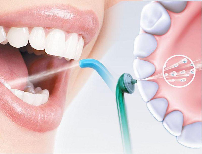 профессиональная гигиена полости рта в Волгограде в стоматологии ДАША по адресу ул. Кастерина, 5